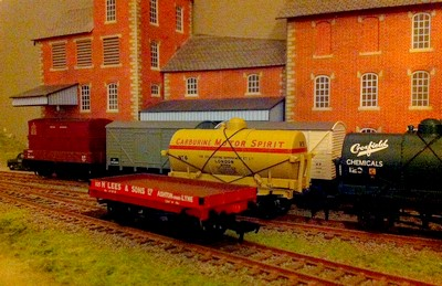 The Model Railways Shunting Puzzles Website