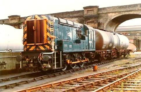 Small Model Railway Layouts @ The Model Railways Shunting